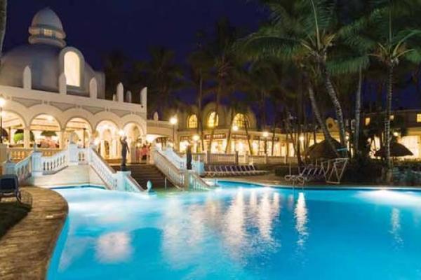 Clubhotel Riu Bambo